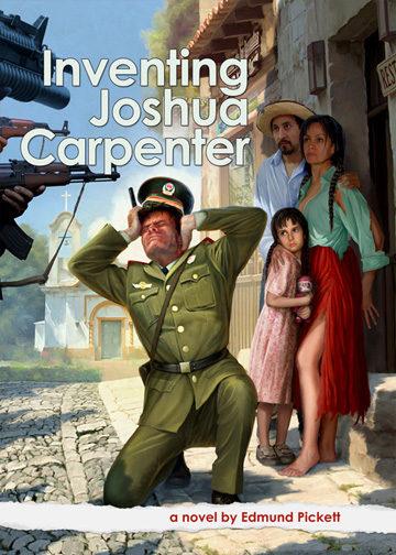 Inventing Joshua Carpenter